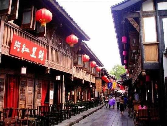 Chengdu ( Cina)