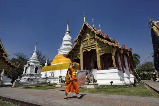 Chiang Mai ( 2 )