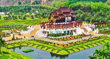 Top 5 delle nuove destinazioni asiatiche