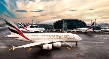 Emirates, nuova app per Android