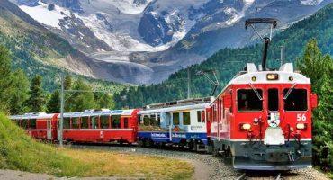 La Svizzera inaugura il suo Grand Tour