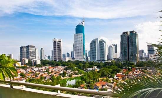 Jakarta ( Indonesia)