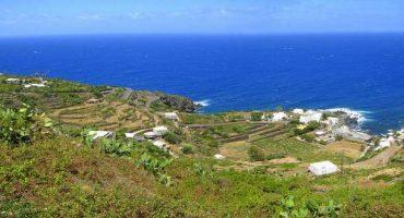 Volotea inaugura nuovi voli per Pantelleria