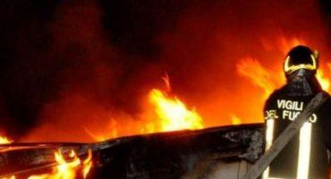 Incendio a Fiumicino: ultimi aggiornamenti