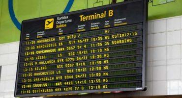 Trasporto aereo: disagi a Roma e nel Sud Italia