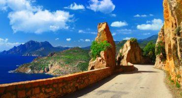 Corsica, per un road trip nell'Isola della Bellezza