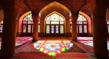 Persia magica: alla scoperta dell'Iran