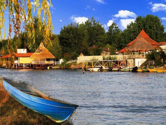 Laguna di Bandar-Anzal