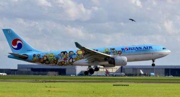 Korean Air lancia un'offerta per volare in Asia e Australia