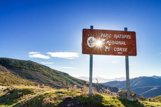 Parc Naturel Regional de Corse
