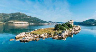 Le più belle isole della Croazia