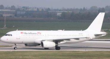 Meridiana, nuovi voli da Napoli verso le isole greche