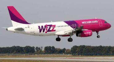 Wizz Air inaugura il volo Napoli – Sofia