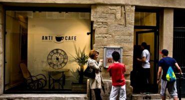 Gli Anticafé di Parigi e Roma