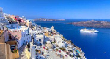 Volotea: nuove rotte dall'Italia verso Grecia e Spagna