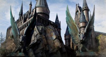 Un parco tematico per Harry Potter a Los Angeles