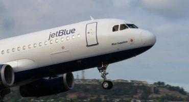 JetBlue inaugura il suo primo volo diretto tra New York e L'Avana