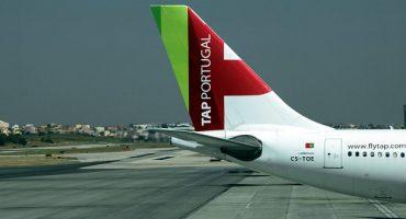 La promozione di TAP Air Portugal per i surfisti