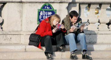 Sei un turista o un vero viaggiatore?