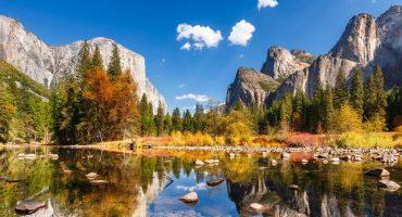 Più turismo nello Yosemite grazie ad Apple