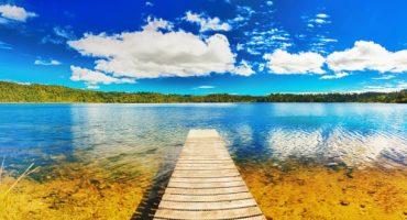 Nuova Zelanda: alla scoperta di un paradiso terrestre