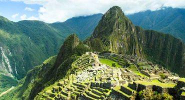 Machu Picchu rimarrà chiuso nel mese di aprile