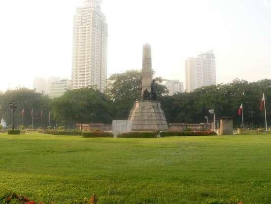 Parco Rizal