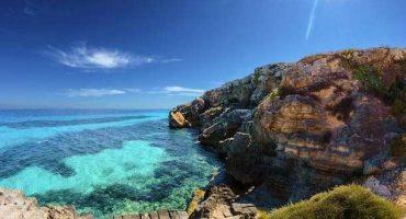 E' siciliana la spiaggia più bella d'Italia