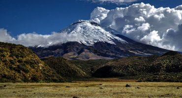 Ecuador, alla scoperta della Via dei Vulcani
