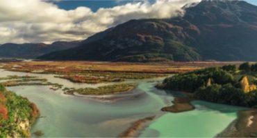 Video – Lo spettacolo della Patagonia!