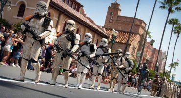 Disney annuncia due nuovi parchi tematici dedicati a Star Wars