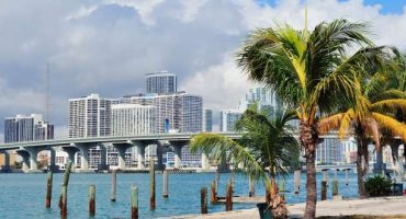 Visitare in auto Miami e dintorni