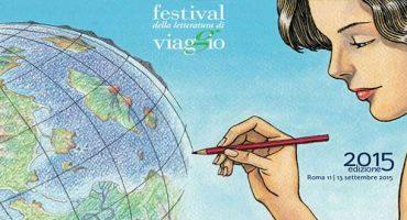 Roma inaugura il Festival della Letteratura di Viaggio