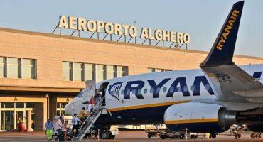 Alghero: aeroporto chiuso fra ottobre e novembre