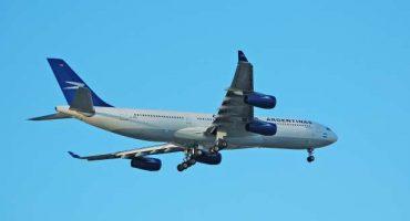 L'offerta di Aerolinas Argentinas per volare in Sud America