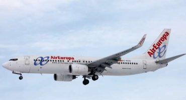 Air Europa: numerose rotte internazionali in offerta