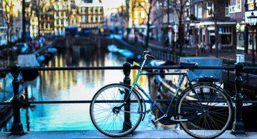 Il futuro di Amsterdam, pensando alle Olimpiadi