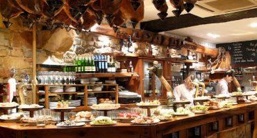 La Spagna e Napoli celebrano le tapas