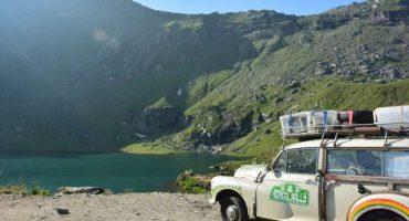 Mongol Rally, la corsa più pazza del mondo!