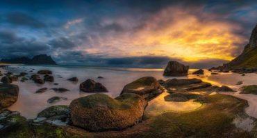 Top 5: i migliori tramonti nel mondo