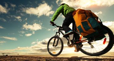Cicloturismo, i consigli per viaggiare in bicicletta