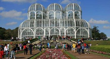 Curitiba, città più ecologica del Sudamerica