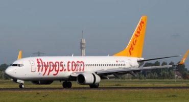 Pegasus Airlines e la promozione per volare in Turchia