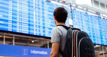 Italia, sciopero del personale aeroportuale