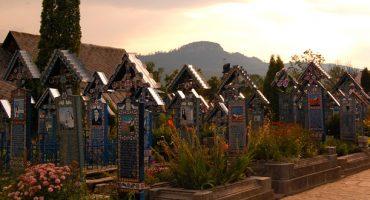 Top 10 dei cimiteri più belli al mondo