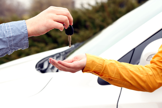 coche-llaves