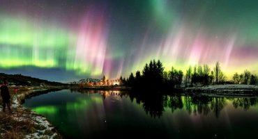 Turismo in crescita in Islanda
