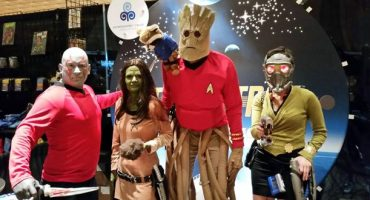 La crociera di Star Trek sarà presto realtà