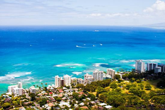 Honolulu, Hawaii (USA)