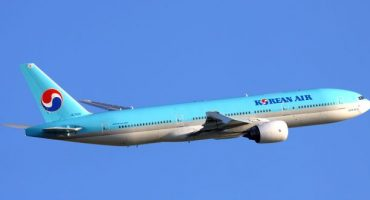 Early Bird, l'offerta di Korean Air per volare a Seoul